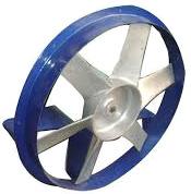 Axial Fan-Ring Fan