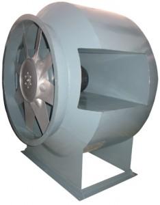 Axial Fan Tube Axial Fan