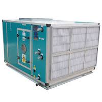 Air Washer System Manufacturer
