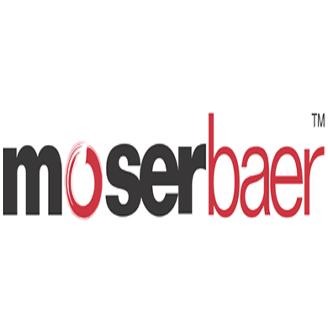 moser bear logo
